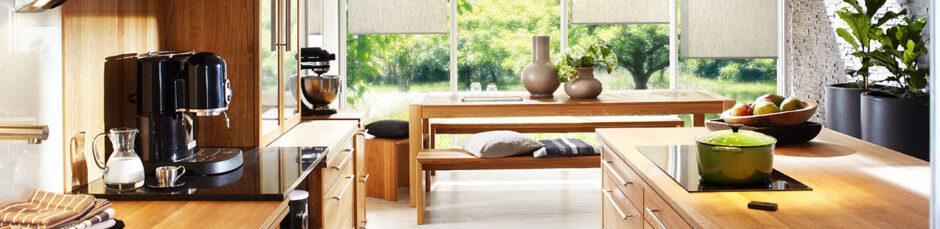Annex Holz Küche